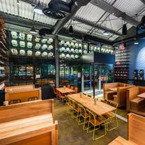 photo of hatoba restaurant