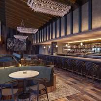 photo of slope room restaurant