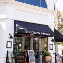 photo of southern pecan gulf coast kitchen restaurant