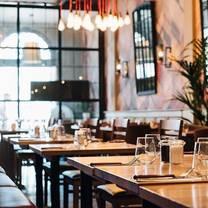 photo of middletons steakhouse & grill - cambridge restaurant