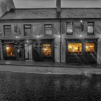 photo of bull & claw donaghadee restaurant