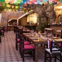 foto de restaurante los tres gallos - san josé del cabo