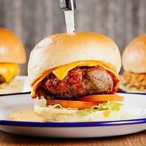 photo of burger shed 41 restaurant