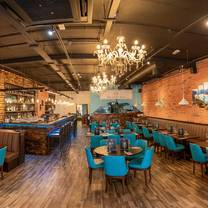 photo of the greek meze restaurant