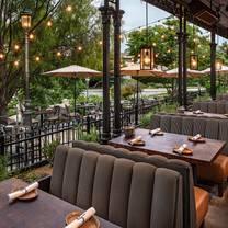 photo of king's fish house - calabasas restaurant