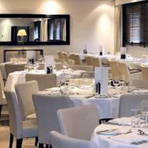 photo of delia's restaurant & bar restaurant