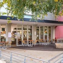 photo of armadale park café restaurant