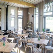 photo of forage farm shop and kitchen restaurant