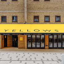 photo of yellows bar & grill restaurant