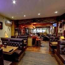 photo of texas rocks restaurant