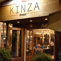 foto von kin-za georgian kitchen restaurant
