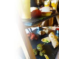 photo of afternoon tea @ spice merchant beaconsfield restaurant