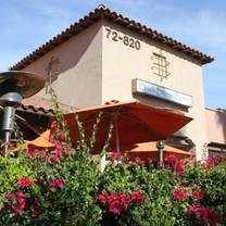 photo of backstreet bistro palm desert restaurant