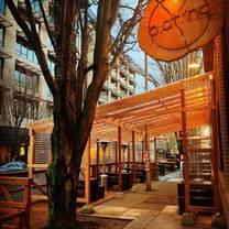 photo of piattino restaurant
