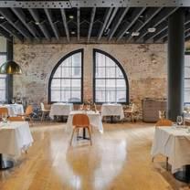 foto de restaurante olio kensington street