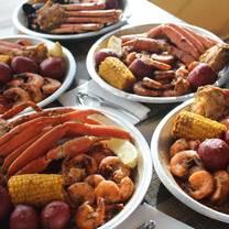 photo of red crab - lake worth restaurant