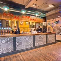 photo of royal london wolverhampton restaurant