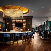 photo of mico at grand bohemian hotel charlotte restaurant