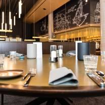 foto von restaurant the cord restaurant