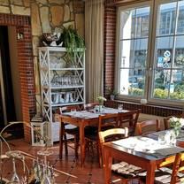 foto von ristorante picco nürnberg restaurant