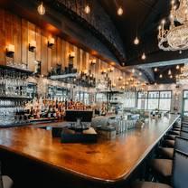 photo of hearsay on the waterway restaurant