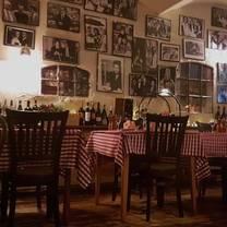 foto von ristorante la grappa restaurant
