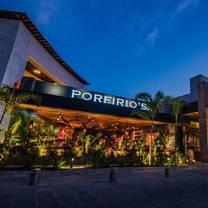 foto de restaurante porfirio's - puerto vallarta