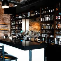 photo of enbar craft cocktail lounge restaurant