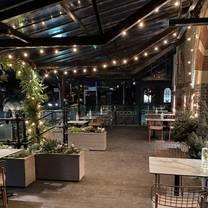 photo of luciano's dorchester restaurant