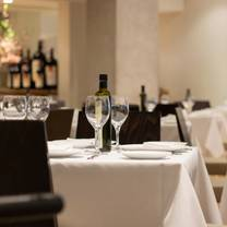 photo of estiatorio milos – midtown new york restaurant