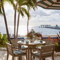 photo of atlantic's edge restaurant
