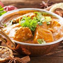 indo fine indian diningのプロフィール画像