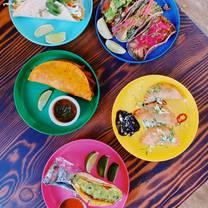photo of buena vida cantina restaurant