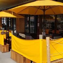 photo of côtes de ciel - walla walla tasting room restaurant