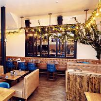 photo of 1842 restaurant & bar restaurant