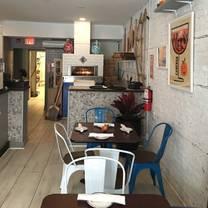 photo of pulia - ventnor city restaurant