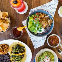 photo of blanco cocina + cantina - nashville restaurant