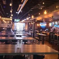 photo of whiskey barrel restaurant restaurant