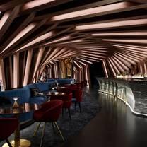 photo of curious restaurant