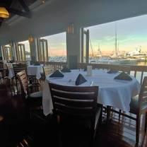 photo of bel mare restaurant