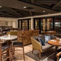 photo of citrus & palm restaurant at miramonte indian wells resort & spa restaurant