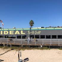 photo of ideal bar & grill restaurant