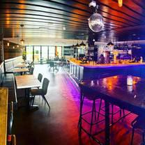 photo of margoux restaurant
