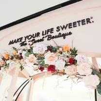 photo of make your life sweeter | the sweet boutique restaurant