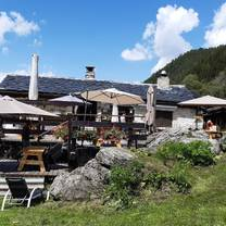 photo of belliou la fumee restaurant