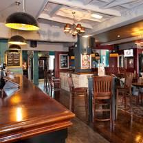 photo of adelphi preston restaurant