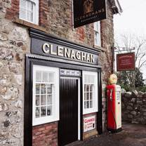 photo of clenaghans. restaurant