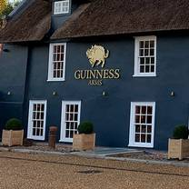 photo of guinness arms restaurant
