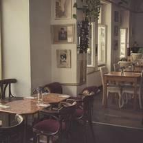 photo of yafo restaurant