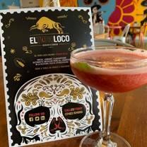 photo of el toro loco restaurant